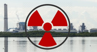Miami Area Nuclear Plant In Partial Shutdown After Steam Leak