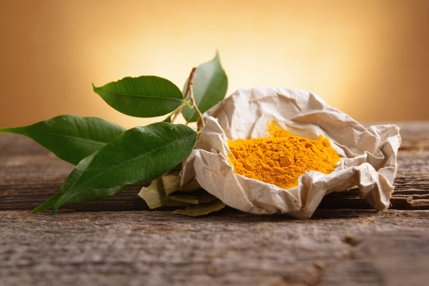Turmeric's 'Smart Kill' Properties Put Chemo & Radiation To Shame