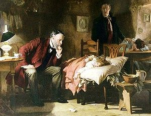 Does Conventional Medical Training Remove Empathy