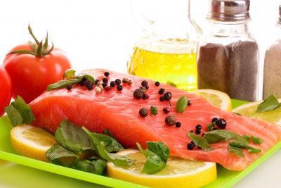 61 Health Benefits of Omega-3 Fatty Acids