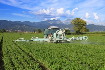 How GMO Farming and Food Is Making Our Gut Flora UNFRIENDLY