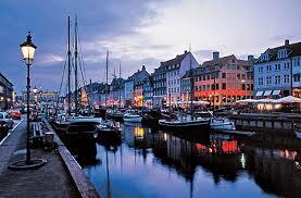 Copenhagen Top 10 Greenest Cities in the World