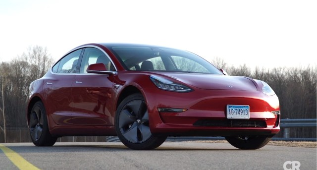 Tesla Model 3 Best Selling Cars