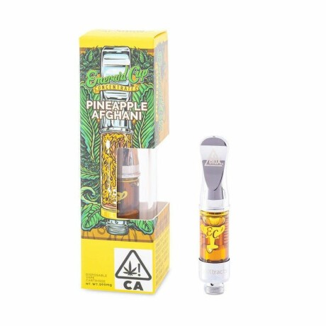 Pure Disposable Weed Vape Pen