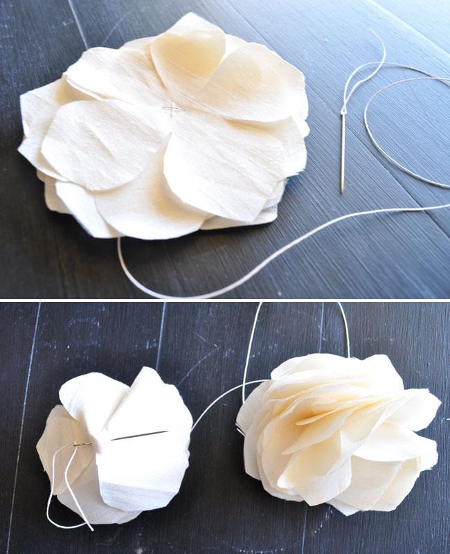 DIY Pretty Shoe Clips Green Wedding Shoes Wedding Blog Wedding Trends For Stylish