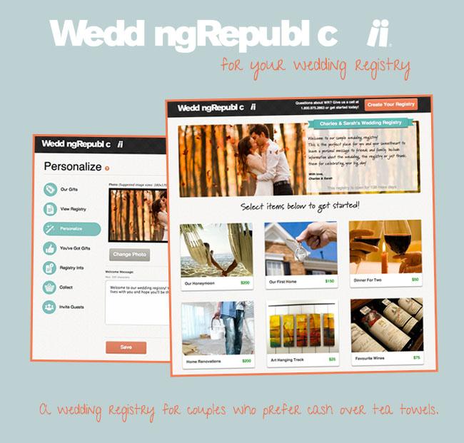 wedding republic