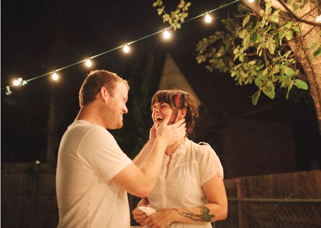 backyard proposal