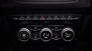 Duster interior - Aer condiționat automat