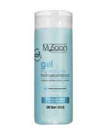 Gel higienizante hidro-alcohólico para manos Mysalon · Mysalon · El Corte Inglés
