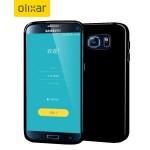 Samsung Galaxy S7 (unofficial renders) in Olixar cases