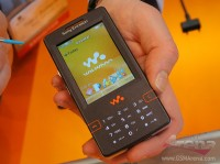 Sony Ericsson W950 - News 16 02 Mwc 2006 review