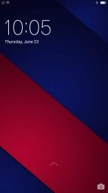 FC Barcelona Oppo F1 Plus boasts a special UI theme