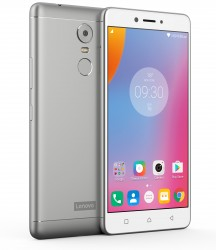 Lenovo K6 family: K6 Note