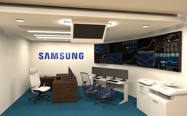 Samsung falha expectativas do mercado no primeiro trimestre de 2019 1