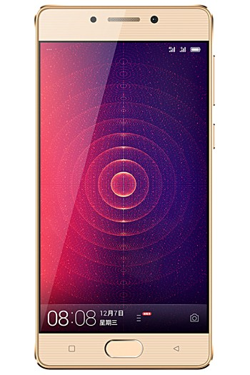 Gionee Steel 2 Specifications and Price