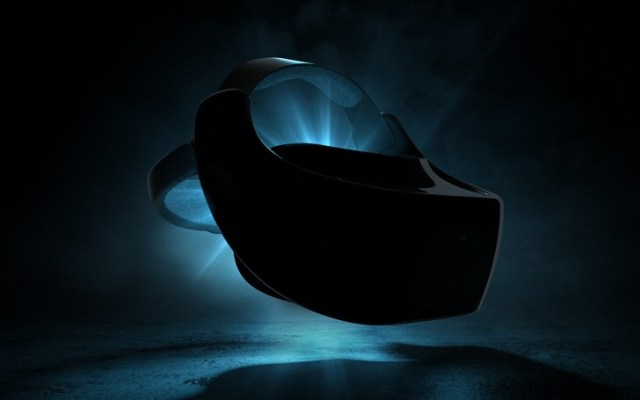 gsmarena 004 Google joins hands with Lenovo and HTC for a standalone Daydream VR headset