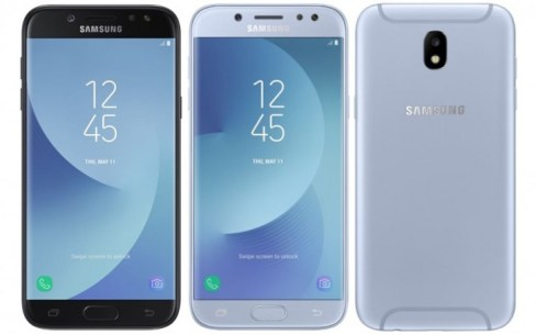 gsmarena 002 - Samsung Galaxy J5 (2017): Unannounced phone landed on many online Stores