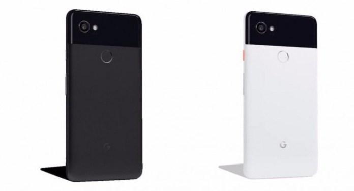 Google Pixel 2 Specs Leak Gsmarena Com News