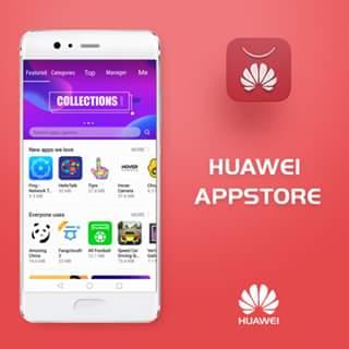 Huawei AppStore está a caminho da Europa