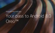 You can now beta test Android Oreo on Nokia 8
