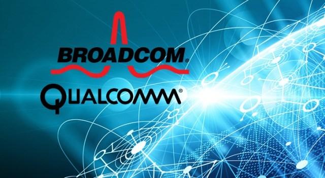 Resultado de imagem para Qualcomm rejects Broadcom's takeover offer