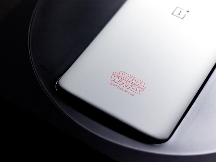 OnePlus Star Wars Edition