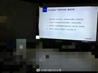 Xplay7 vivo com 10 GB de RAM vai rebentar a escala 3