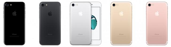 Apple começa a fabricar o iPhone 7 na Índia, para melhorar as vendas 1