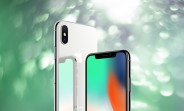 Digitimes: iPhone X successor to be the cheapest model, 6.45