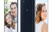 vivo V9 has notched screen and a 24MP AI selfie camera