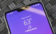 LG G7 ThinQ debuts with 6.1