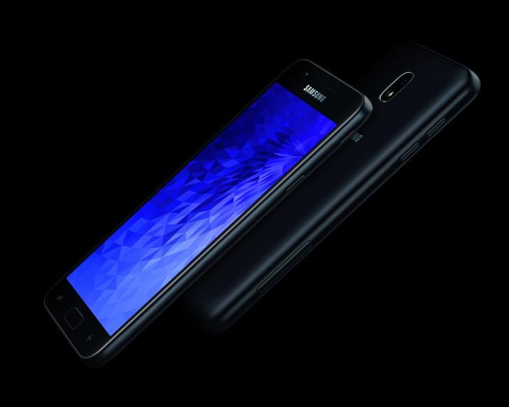Samsung Galaxy J3 (2018) e J7 (2018) de média gama anunciados 3