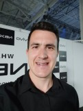 échantillons de caméra NEX S vivo: selfies - f / 2.0, ISO 458, 1 / 33s - échantillons de caméra NEX S vivo