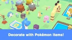 Pokemon Quest lets you explore Tumblecube Island, fight and befriend wild Pokemon