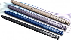 Note8's S Pens