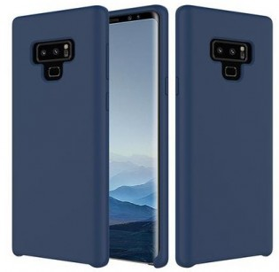 Note9 with case