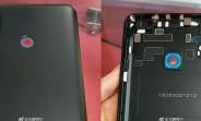 Xiaomi Mi Max 3 back panel leaks, humongous battery incoming