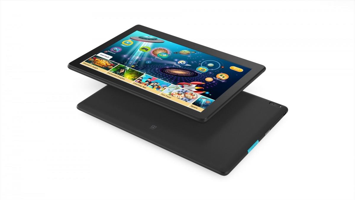 gsmarena 006 - شركة Lenovo تعلن رسمياً عن 5 أجهزة تابلت اقتصادية تبدأ بسعر 70$