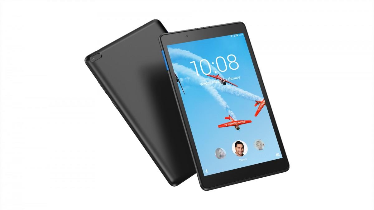 gsmarena 007 - شركة Lenovo تعلن رسمياً عن 5 أجهزة تابلت اقتصادية تبدأ بسعر 70$