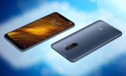 Xiaomi Pocophone F1 goes official with Snapdragon 845 and a $300 price tag