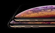 Apple iPhone XS Max massively outselling the regular iPhone XS