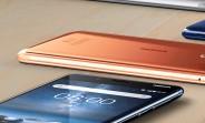 Samsung reveals Nokia 9 storage options... wait, what?