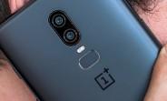 OnePlus 6T invitation leaks