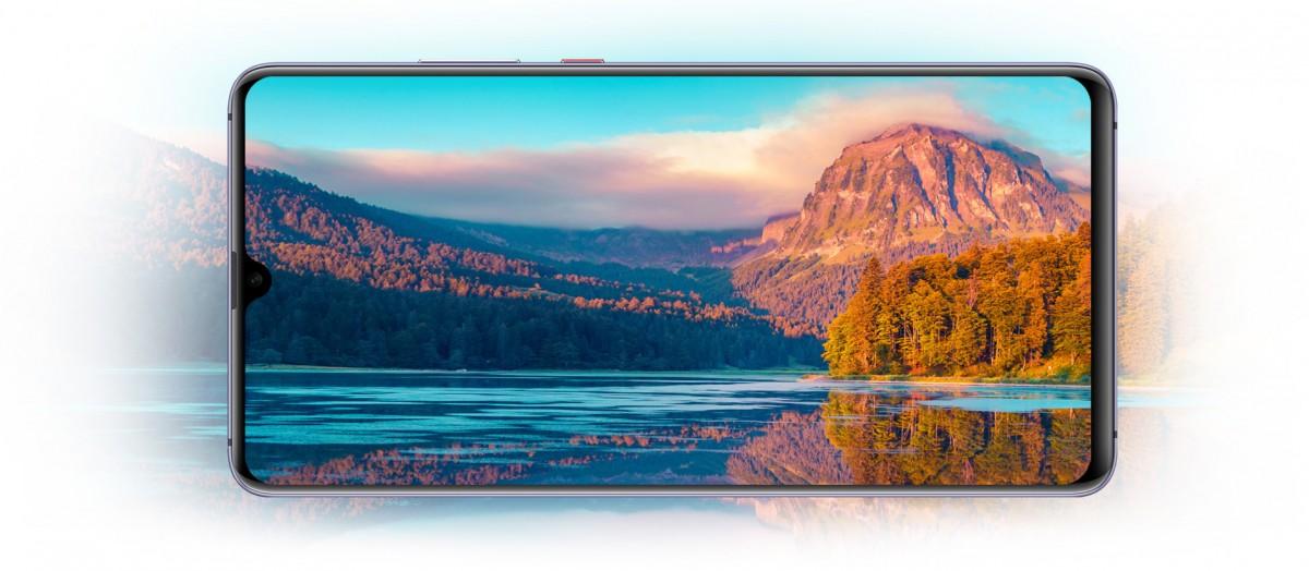 gsmarena 003 - الإعلان الرسمي عن هاتف هواوي Mate 20X المخصص للألعاب وMate 20 RS بورش ديزاين