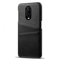 OnePlus 6T wallet case (left) and bundle with screen protector (right) by Olixar