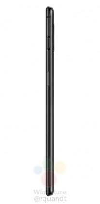 OnePlus 6T in Mirror Black