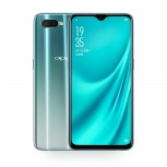 Oppo R15x from all sides