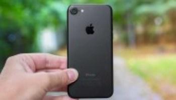 Gsmarena Com Apple Starts Manufacturing Iphone 7 In India