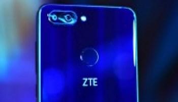 gsmarena com | ZTE gets back to US market with Blade Max 2s