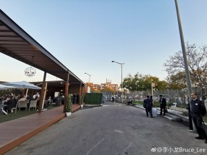 Possíveis amostras de câmaras Huawei P30 Pro: ultra-wide
